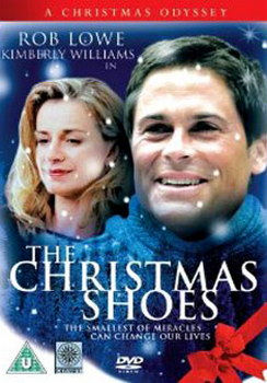 Christmas Shoes  (DVD)