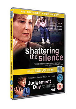 Shattering The Silence (DVD)