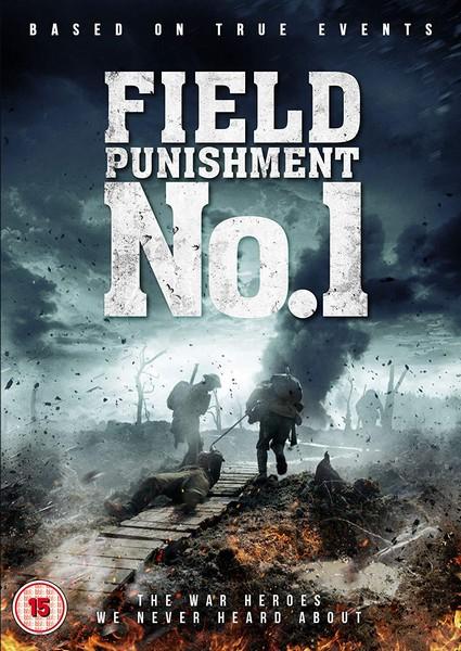 Field Punishment No.1 (DVD)