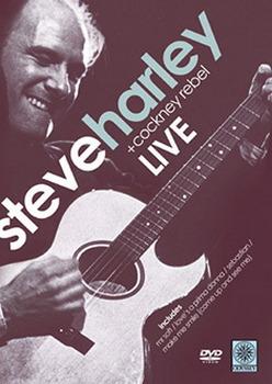 Steve Harley In Concert (DVD)