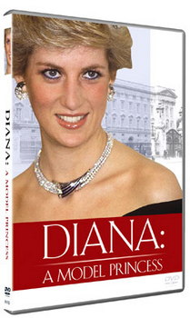 Diana - A Model Princess (DVD)