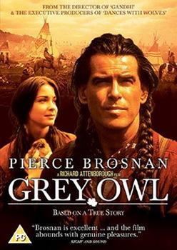 Grey Owl (DVD)