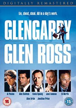 Glengarry Glen Ross (DVD)