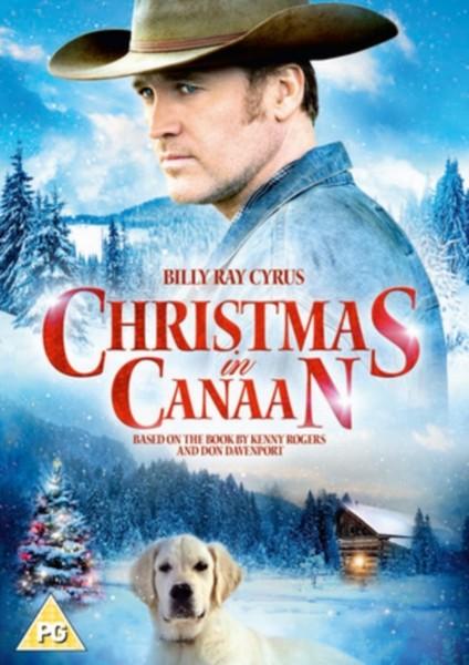 Chrismas In Canaan (DVD)