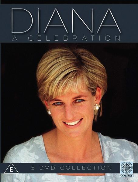 Diana: A Celebration (DVD)