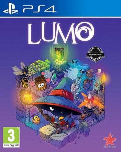 Lumo (PS4)