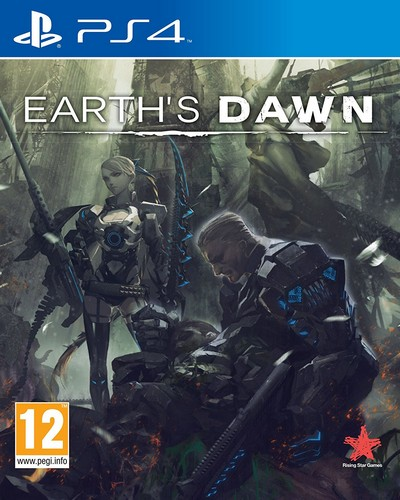 Earth's Dawn (PS4)