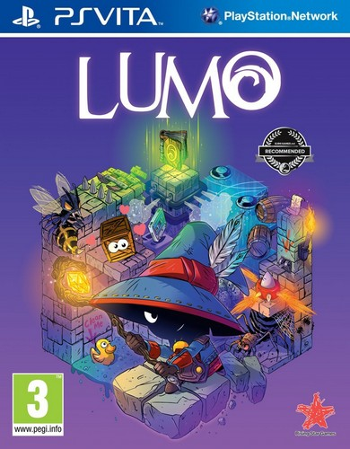 Lumo (PlayStation Vita)
