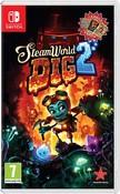 SteamWorld Dig 2 (Nintendo Switch)