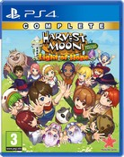 Harvest Moon: Light of Hope Complete Special Edition (PS4)