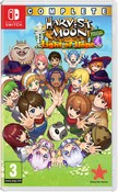 Harvest Moon: Light of Hope Complete Special Edition (Nintendo Switch)
