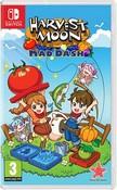 Harvest Moon Mad Dash (Nintendo Switch)