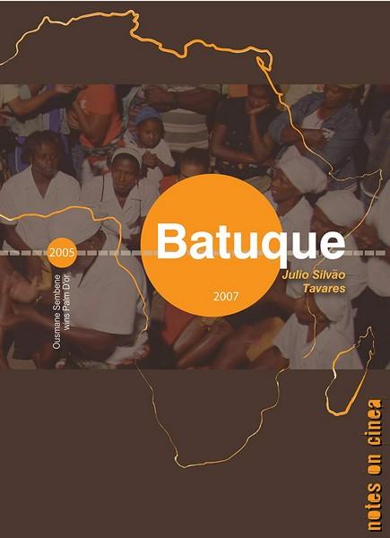 Batuque (DVD)