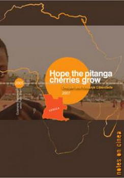 Hope The Pitanga Cherries Grow (DVD)