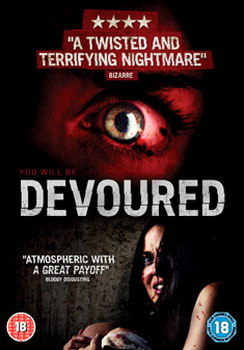 Devoured (DVD)