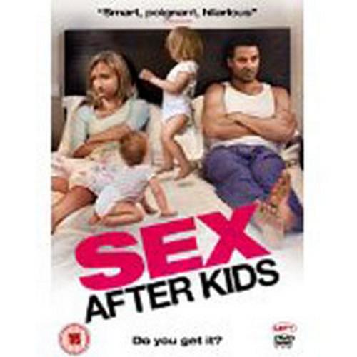 Sex After Kids (DVD)