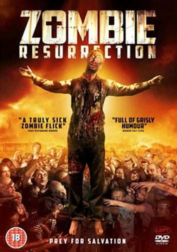Zombie Resurrection (DVD)