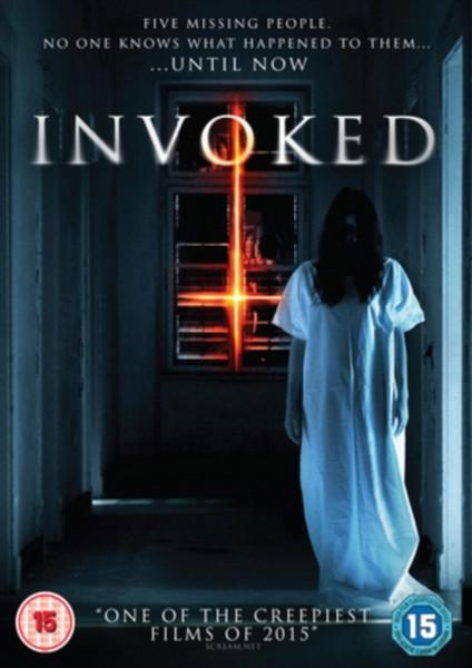 Invoked (DVD)