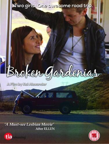 Broken Gardenias (DVD)