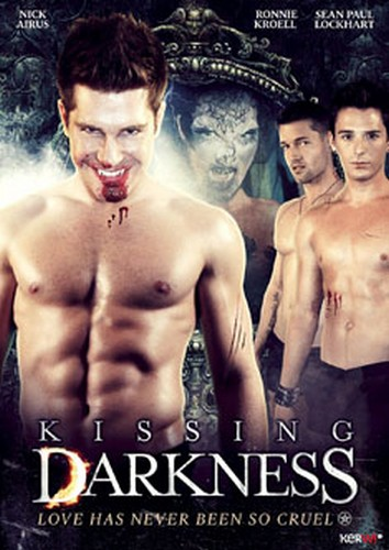 Kissing Darkness (DVD)
