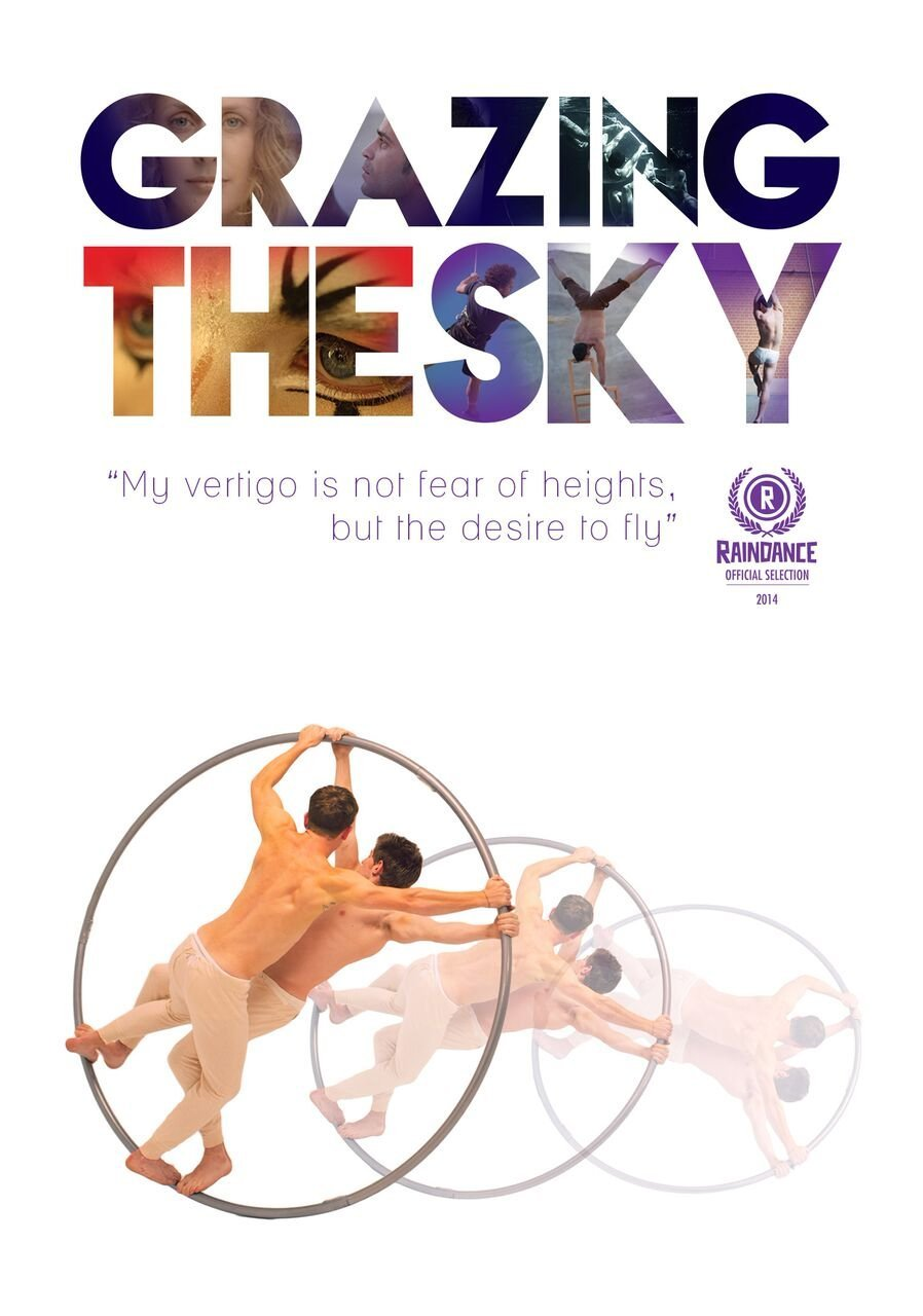 Grazing The Sky (DVD)