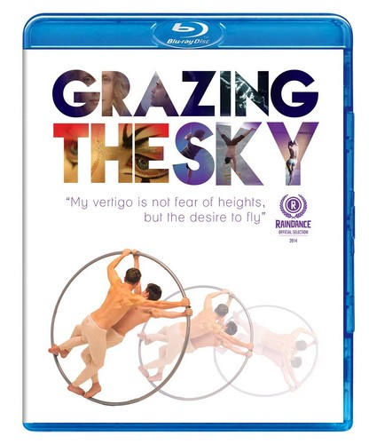 Grazing the Sky (Blu-ray)