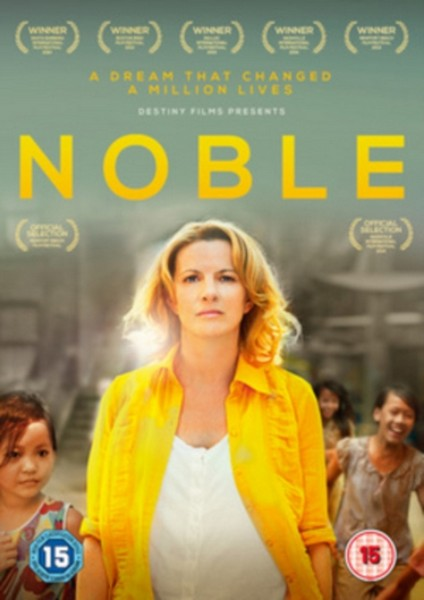 Noble (DVD)