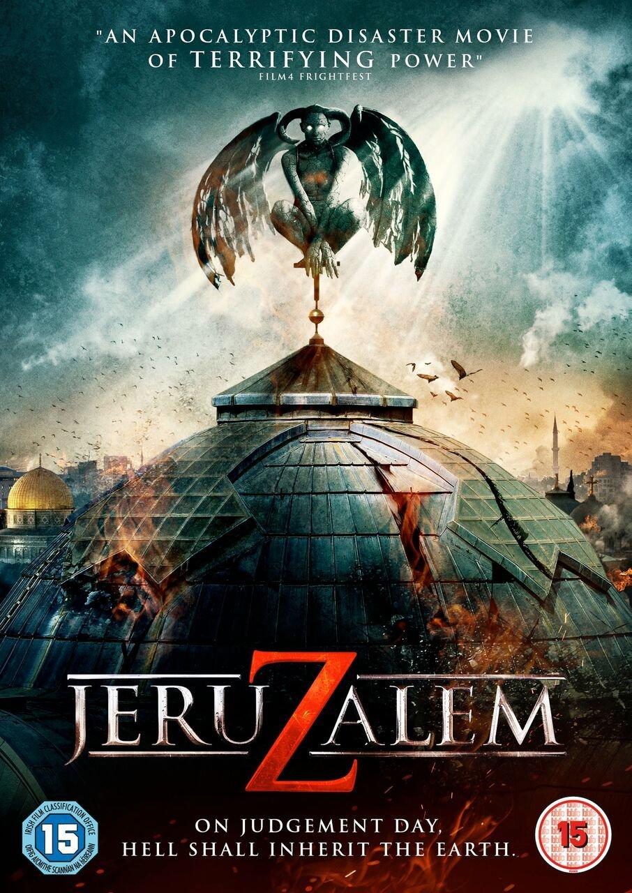 Jeruzalem (DVD)