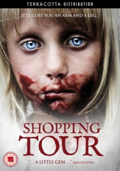 Shopping Tour (DVD)