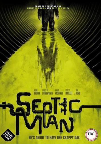 Septic Man (DVD)