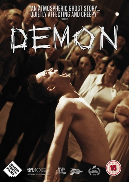 Demon [DVD]