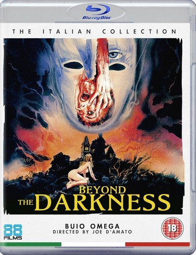 Beyond the Darkness (Blu-ray)