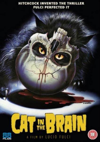 A Cat in the Brain (DVD)