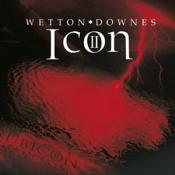 ICON - RUBICON (Music CD)