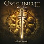 EXCALIBUR - THE ORIGINS (Music CD)