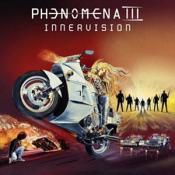 PHENOMENA - INNERVISION (Music CD)