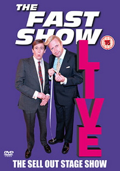 Fast Show - Live (DVD)