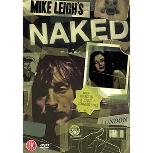 Naked (DVD)