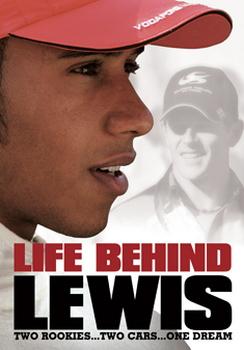Life Behind Lewis (Lewis Hamilton) (DVD)
