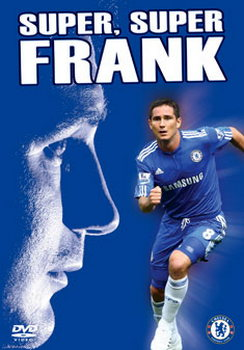Super  Super Frank (Frank Lampard) (Chelsea Fc) (DVD)