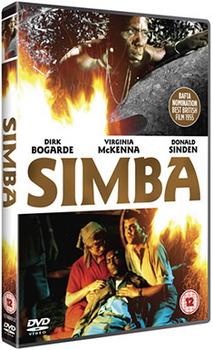 Simba (DVD)