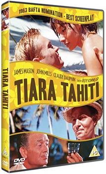 Tiara Tahiti (DVD)