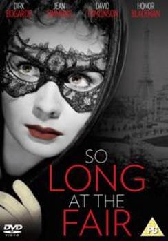 So Long At The Fair (DVD)