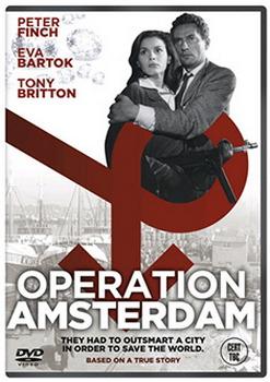 Operation Amsterdam (DVD)