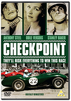 Checkpoint (DVD)
