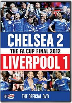 Fa Cup Final 2012 €