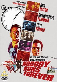 Nobody Runs Forever (DVD)
