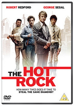 The Hot Rock (1972) (DVD)