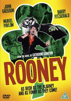 Rooney (1958) (DVD)