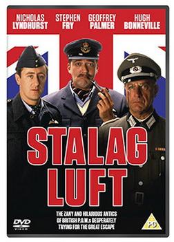 Stalag Luft (DVD)